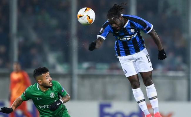 Ludogorets Inter 0 2 Il Tabellino Europa League