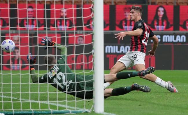Milan Bodo Glimt Le Pagelle Di Cm Calhanoglu Disegna Calcio Gabbia Insicuro Colombo Sembra