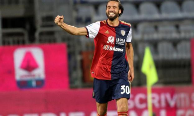 Juve, il figlio di Nedved: 'Pavoletti, ti aspettiamo' | Mercato |  Calciomercato.com