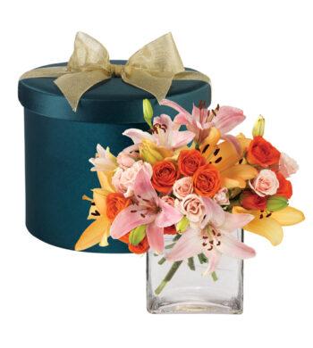 birthday flower bouquets send