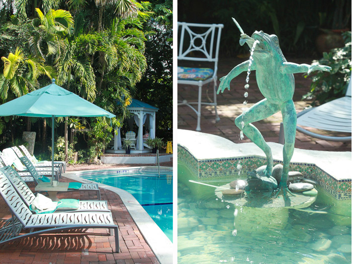 Hemingway Would Have Stayed Here - Camels & Chocolate: Travel & Lifestyles Blog