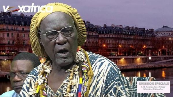 Explosif: réponse incendiaire des notables du roi Bamendjou au préfet des hauts plateaux