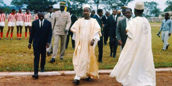 Succession de Biya: 'les descendants' d'Ahidjo se réveillent enfin