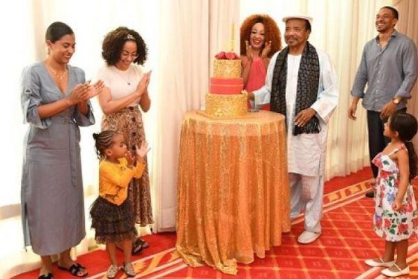 Anniversaire Paul Biya1