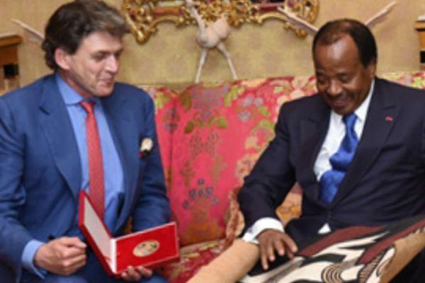 Benjamin_De_Rothschild_Paul_Biya