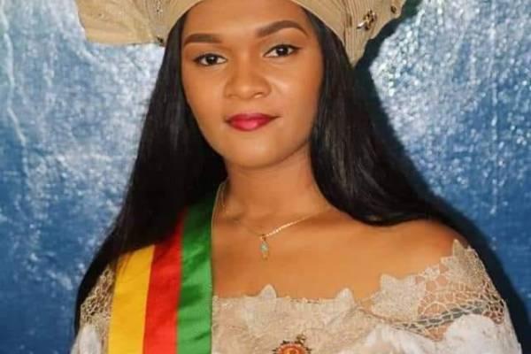 Nourane Moluh Hassana épouse Fotsing