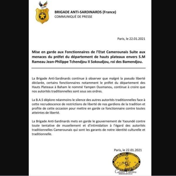 Roi_Sokoudjou_BAS_Yampen_Ousmanou