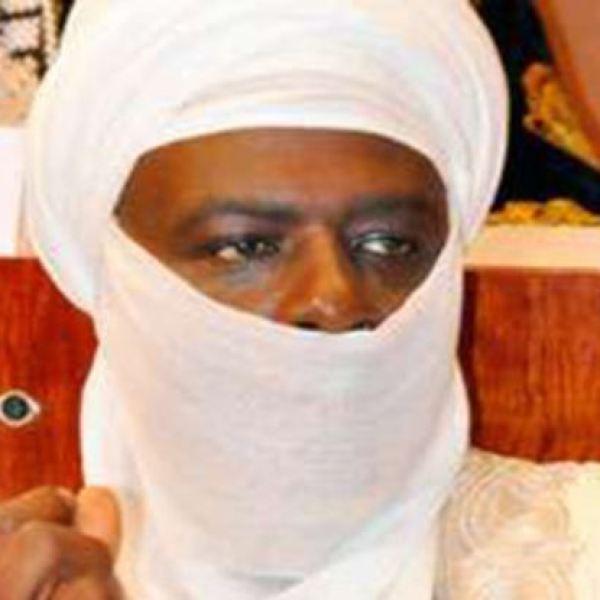 Aboubakary Abdoulaye