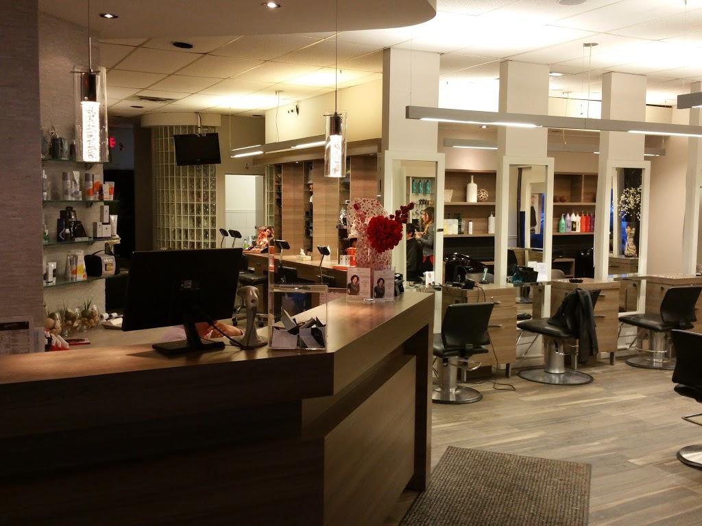 Salon Coiffure Boucherville | Sy Bo Cheveux Horaire D ...