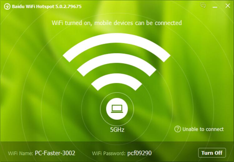 Freeware WiFi Software