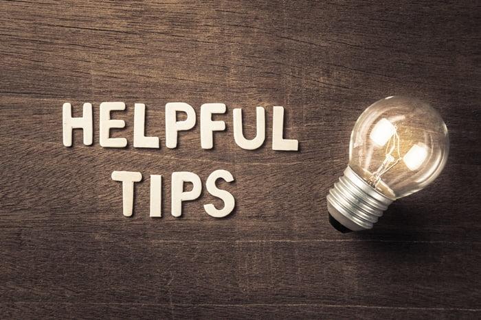 broker tips