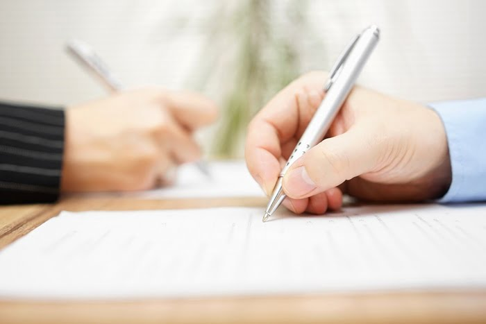 what you need to know about co-signing
