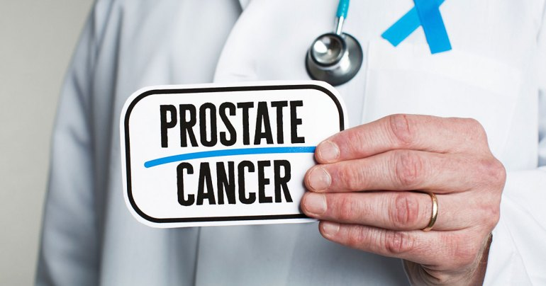 Symptoms of Prostate Cancer and signs