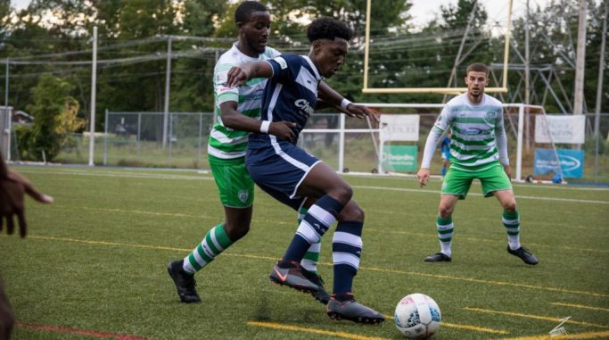 Forge FC signs attacker Nwafornso, CPL-U SPORTS Draft pick Metusala –  Canadian Premier League