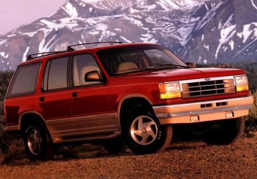 フォード・エクスプローラーまとめ|新型から中古車価格と燃費や維持費も | MOBY [モビー]