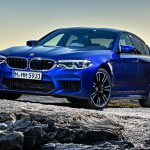 Have Fun Configuring Your Very Own Bmw M5 Carbuzz