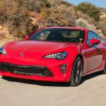 2019 Toyota 86 Getting Racier Trd Special Edition Carbuzz