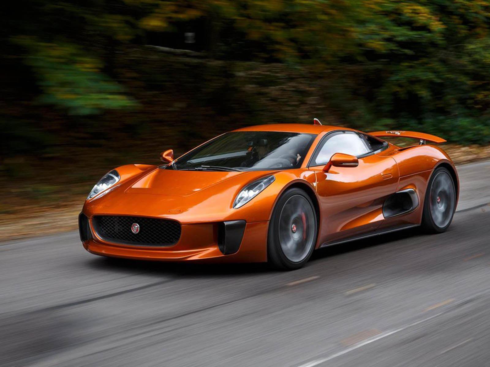 new jaguar trademark could