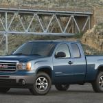 2008 Gmc Sierra 1500 Review Trims Specs Price New Interior Features Exterior Design And Specifications Carbuzz