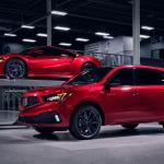 Special Edition Mdx Inspired By Acura Nsx Supercar Comes To La Carbuzz