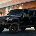 Jeep S Most Luxurious Wrangler Returns For 2021 Carbuzz