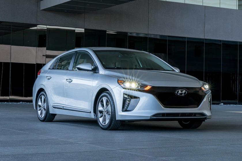 2019 Hyundai Ioniq EV Review. Trims. Specs and Price   CarBuzz