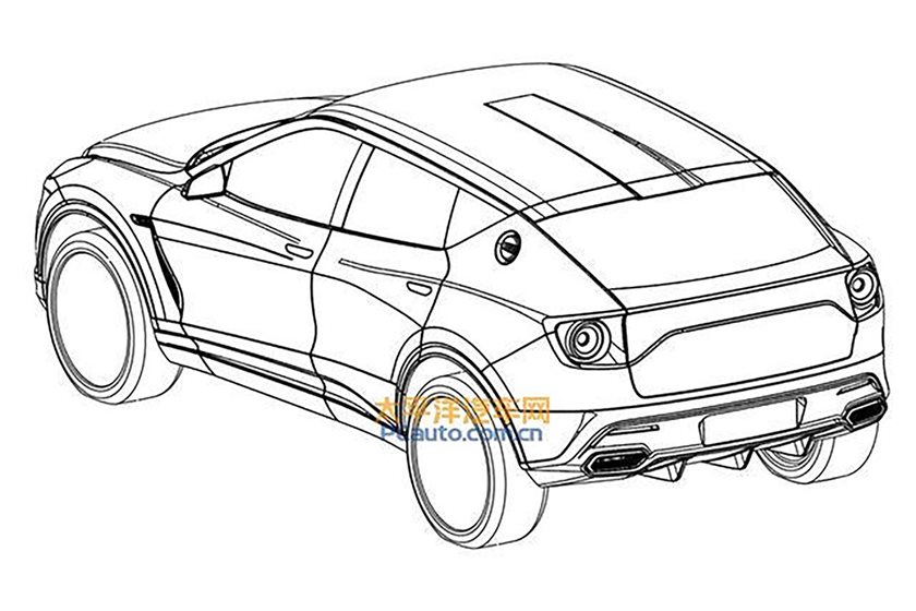 Lotus SUV Will Have Class-Leading Handling Thanks To Volvo