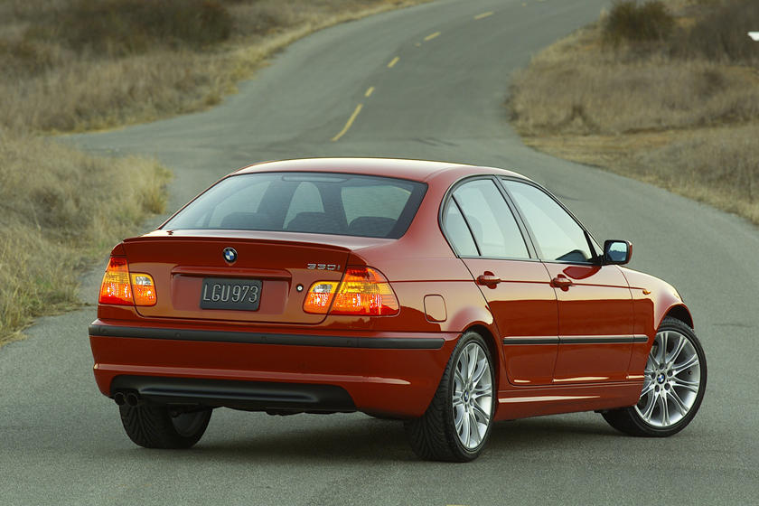 forget the e46 m3 this is the used bmw