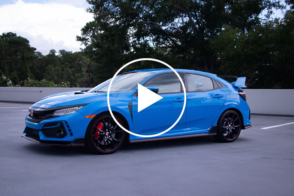 Car and driver has the latest automotive news. Why The 2020 Honda Civic Type R Is The Ultimate Hot