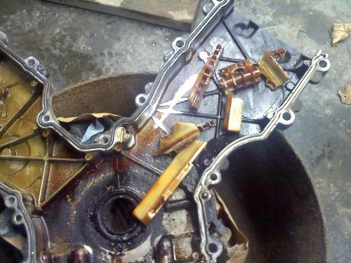 small resolution of timing chain broke timing chain broke