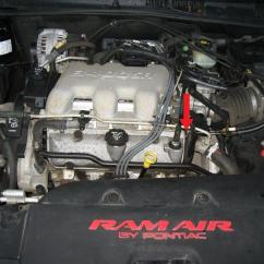 Solenoid Valve Diagram How To Understand 2004 Saturn Ion Redline Wiring 2003 Pontiac Grand Am Intake Manifold Leaking: 47 Complaints