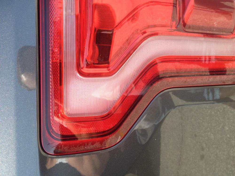 medium resolution of condensation in tail lights