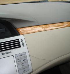 cracked dash board  [ 1024 x 768 Pixel ]