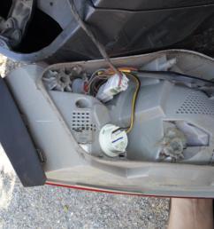 brake lights stopped working brake lights stopped working [ 1024 x 768 Pixel ]