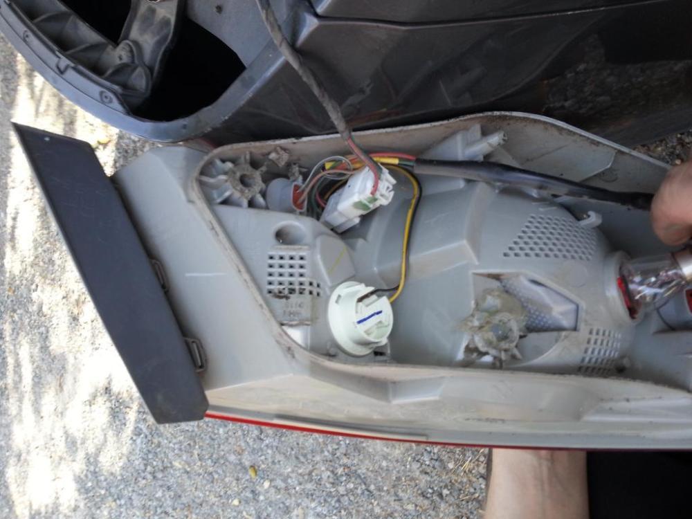 medium resolution of brake lights stopped working brake lights stopped working