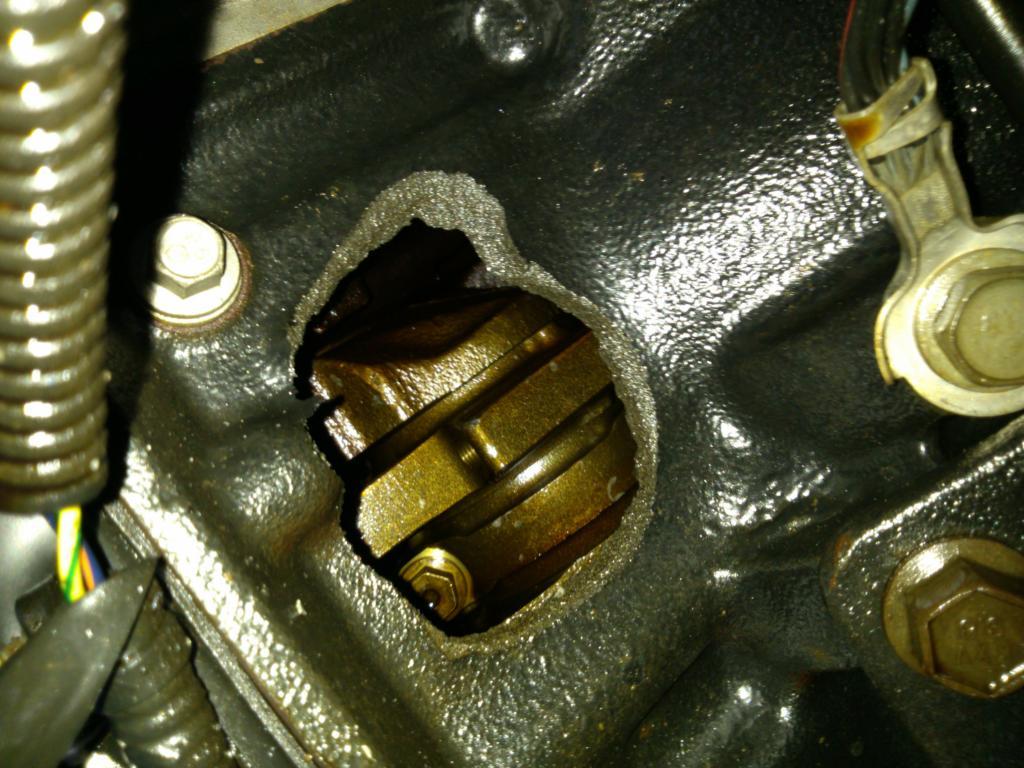 hight resolution of engine failure engine failure