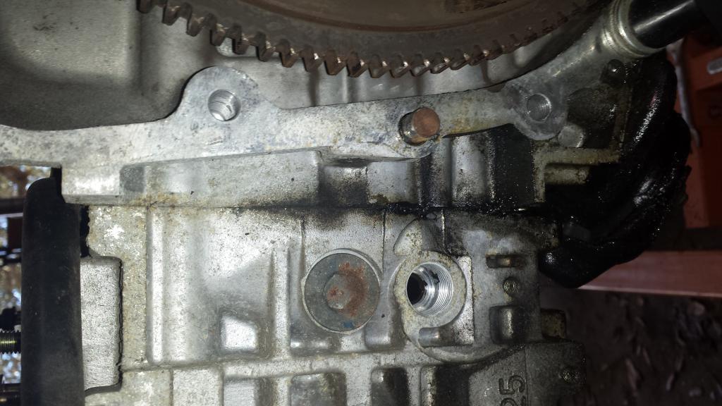 2005 Subaru Outback Head Gasket