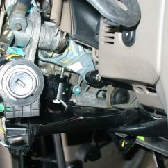 2008 Ford F250 Ignition Wiring Diagram Trailer Nz 2002 Explorer Difficulties Shifting: 99 Complaints | Page 2
