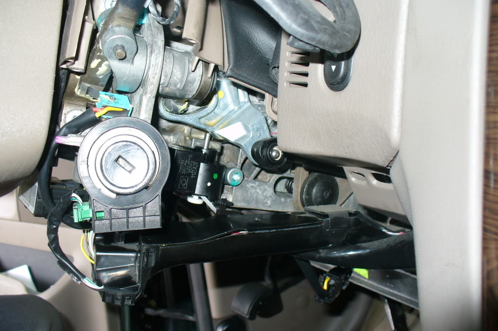 2008 ford f250 ignition wiring diagram single phase motor starter 2002 explorer difficulties shifting: 99 complaints | page 2