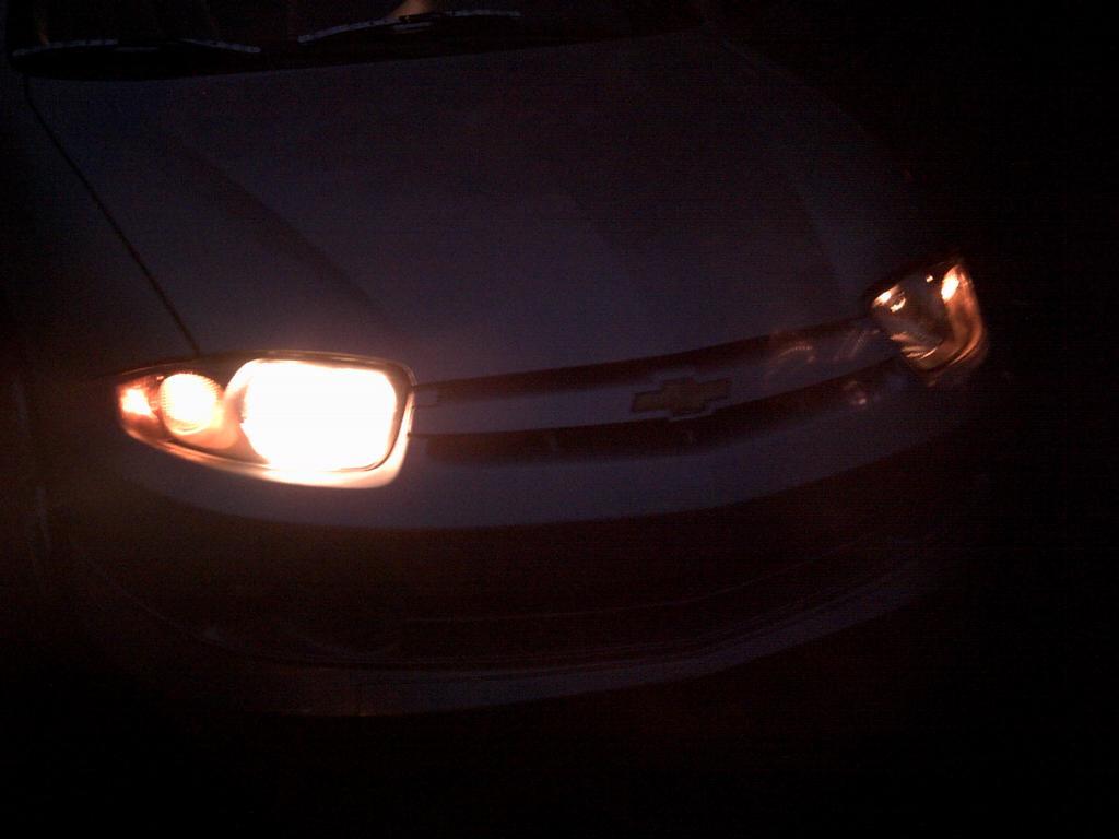 2002 chevy cavalier car stereo wiring diagram 2001 impala exhaust system headlights great installation of 2004 chevrolet headlight failure 3 complaints rh carcomplaints com dash panel