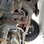 2003 Toyota 4runner Excessive Rust Corrosion Carcomplaints Com