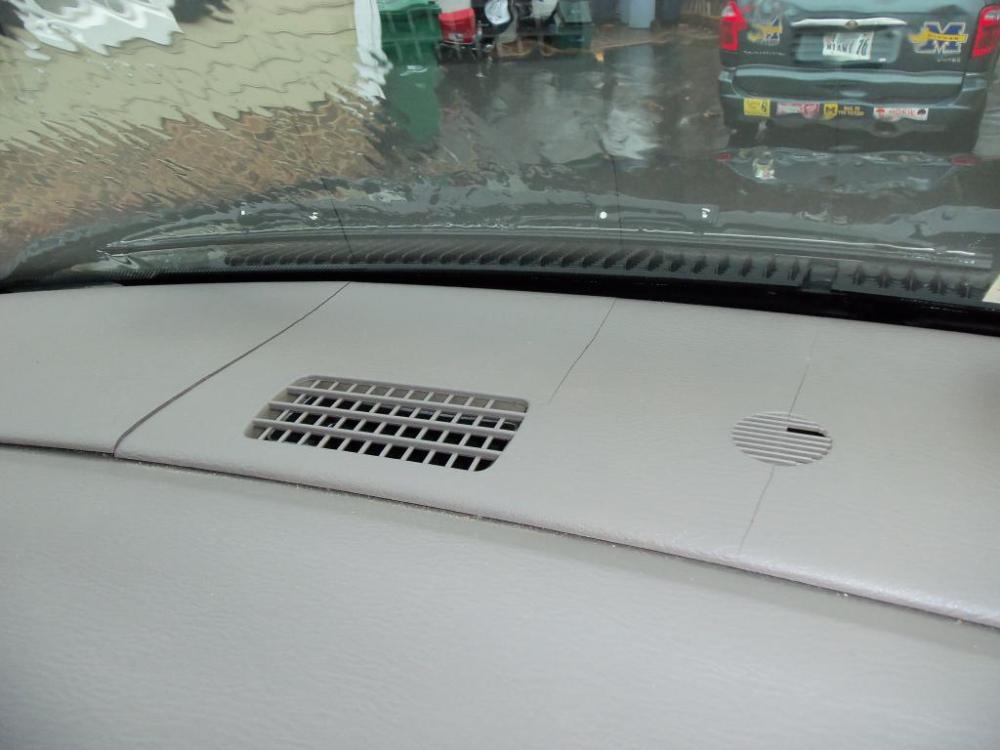 medium resolution of 2003 dodge ram 1500 cracked dashboard 524 complaints