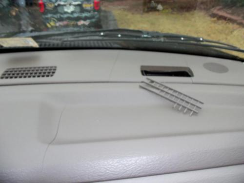 small resolution of 2003 dodge ram 1500 cracked dashboard 524 complaints