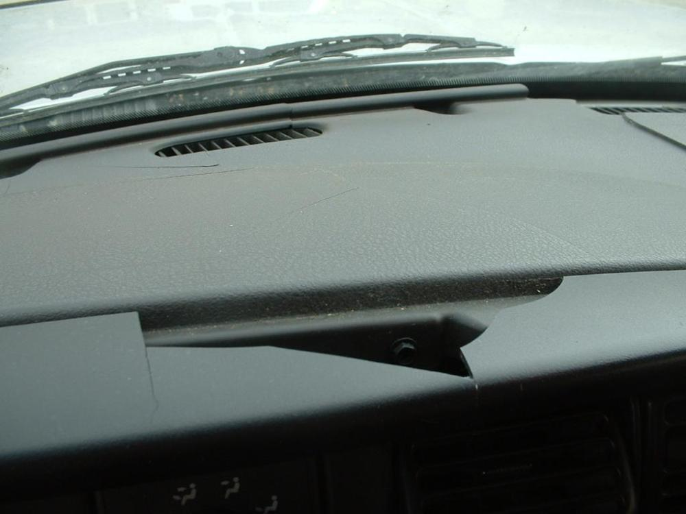 medium resolution of 2001 dodge ram 1500 cracked dashboard 597 complaints