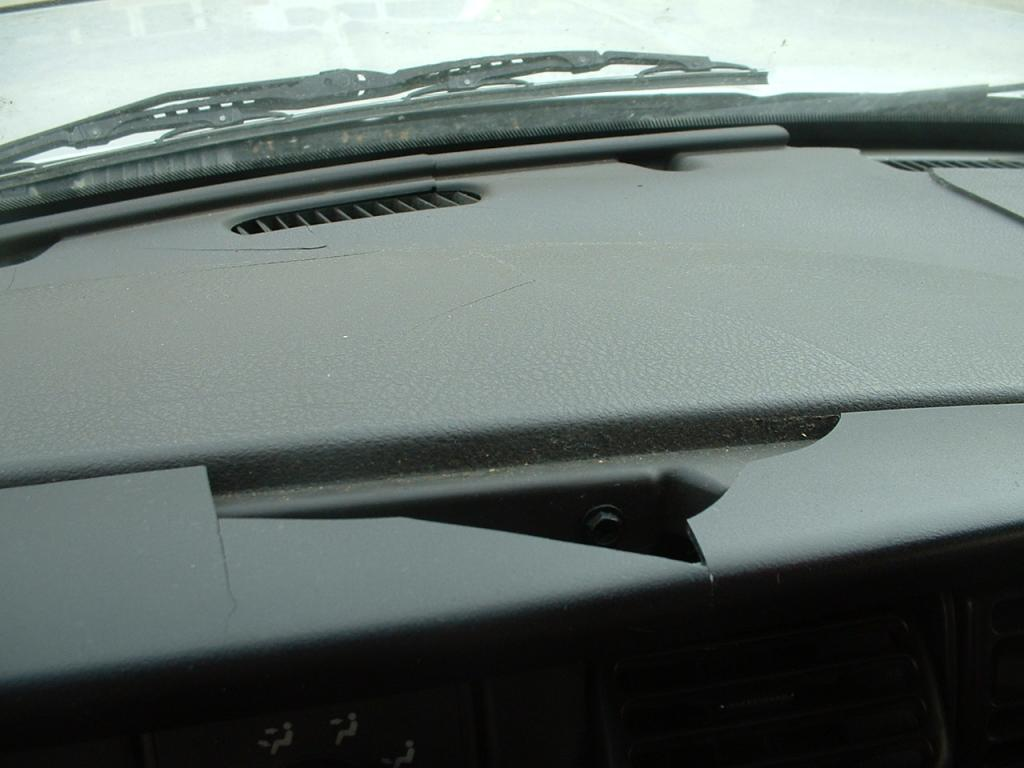 hight resolution of 2001 dodge ram 1500 cracked dashboard 597 complaints