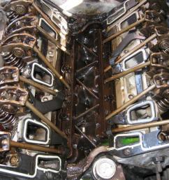leaking coolant intake manifold gasket failure  [ 1024 x 768 Pixel ]