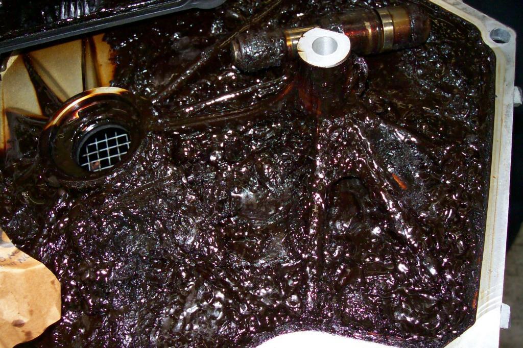 2007 chrysler pacifica engine diagram travel trailer v front 2006 300 failure due to oil sludge: 10 complaints