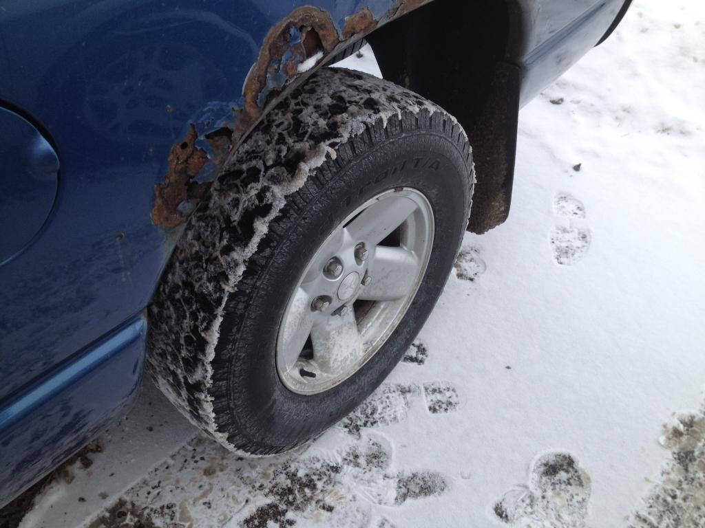 hight resolution of images of rust repair dodge ram
