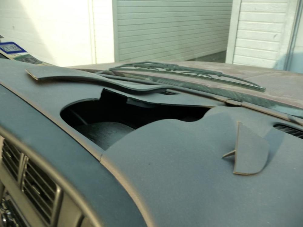 medium resolution of cracked dashboard