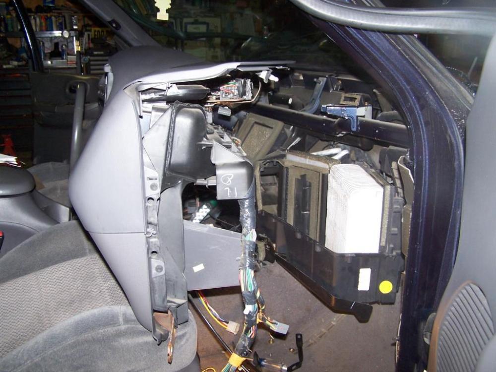 medium resolution of 1997 f150 blower motor wiring diagram